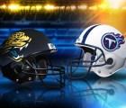 En vivo: Jacksonville vs Tennesse, en el TNF y ve los goles del día!