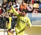 Revive el 1er. gol de Jonathan Dos Santos con el Villarreal