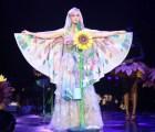 Detrás del Prismatic World Tour de Katy Perry
