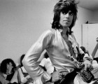 Life: La autobiografía de Keith Richards