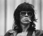 12 datos y grandes momentos de Keith Richards