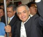 ¿Por qué Mancera destituyó al secretario de Obras del DF?