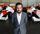 Oficial: Fernando Alonso ya es piloto de McLaren