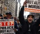 Galería: #MillionsMarch contra la brutalidad en Estados Unidos