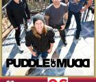 Puddle of Mudd en México