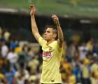 Paul Aguilar fue separado del América por problemas con Antonio Mohamed