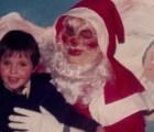 10 Santa Claus a los que no les pedirías regalos