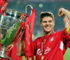 A 15 años de su primer gol con el Liverpool, los goles imperdibles de Steven Gerrard