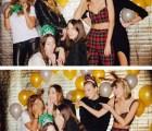 Taylor Swift y la mejor fiesta de cumpleaños