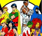 Confirman serie de Teen Titans