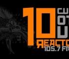 Las 105.7 mejores canciones de 2014... según Reactor