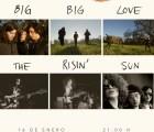 Sopitas.com Recomienda: Big Big Love y The Risin' Sun en el Lunario