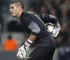 Víctor Valdés es el mejor portero en la historia de la Liga BBVA