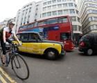 Aplicaciones móviles ponen en riesgo seguridad de ciclistas