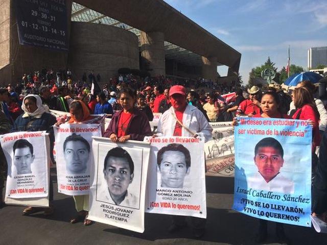 4marcha-ayotzinapa
