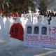 Protestas en el mundo tras 4 meses de #Ayotzinapa