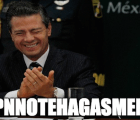 ¿Por qué surgió #EPNnoTeHagasMenso?