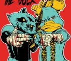 Marvel hace un tributo a Run the Jewels