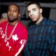 """Escucha a Kanye West y Drake en """"Blessings"""", la nueva canción de Big Sean"""