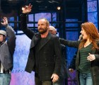 Fracasa el musical de Sting en Broadway