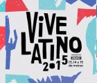 Conoce los horarios del Vive Latino 2015 por escenario: Carpa Rockampeonato