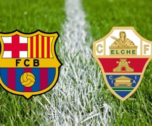 bar vs elche