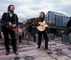 El último concierto de los Beatles hace 46 años
