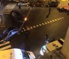 Varios muertos en operación en Bélgica contra grupo terrorista