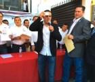 Cuauhtémoc Blanco precandidato a alcalde de Cuernavaca (confirmado)
