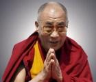 El Dalai Lama pisará el escenario de la pirámide en Glastonbury