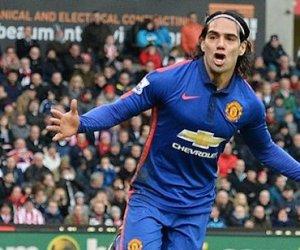 falcao united