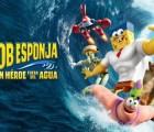 """Checa nuestra reseña de """"Bob Esponja, un héroe fuera del agua"""""""
