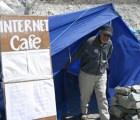 Así puedes conectarte a Internet en medio de la nada
