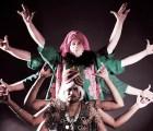 """Escucha """"Illuminations"""", la nueva canción de The King Khan & The BBQ Show"""