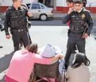 Muere mujer afuera de hospital capitalino, SSDF se deslinda