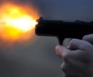9mm BANG!