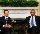 Nos preocupa tragedia de Ayotzinapa: Obama