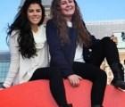 Paulina Peña viajó a Europa con hija de vendedor de casa de EPN