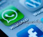 ¿Qué curiosidades hay en las letras chiquitas del Whatsapp?