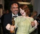 Lo que no se vio de la entrega del Oscar