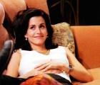 La historia de la  'falsa' Mónica que aparece en Friends