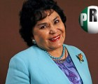 Carmen Salinas podría ser diputada plurinominal por el PRI
