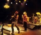 Así sonó Rage Against the Machine el 17 de septiembre de 1996
