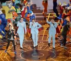 La presentación de Tegan and Sara, The Lonely Island y Batman en los Oscar 2015