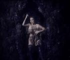 """Mira el teaser de """"Black Lake"""", la nueva instalación audiovisual de Björk"""