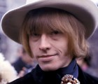 Brian Jones, honor al padre de los Rolling Stones