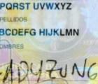 WTF?! No le gusta su nombre y se lo cambia por... ¿¡El alfabeto?!