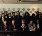 Estos son los candidatos delegacionales del PRD