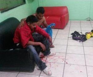 Ejército sabía: SEDENA revela fotos y reportes de Ayotzinapa
