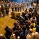 Marchan por arresto del alcalde de Caracas #LiberenALedezma